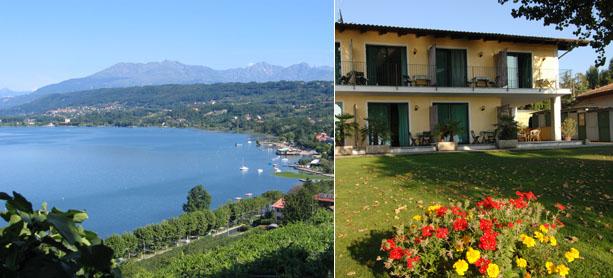 Lake Palas • Il Porticciolo Viverone