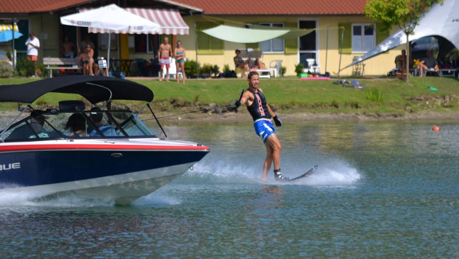 Lake Palas Cup 2015 Slalom
